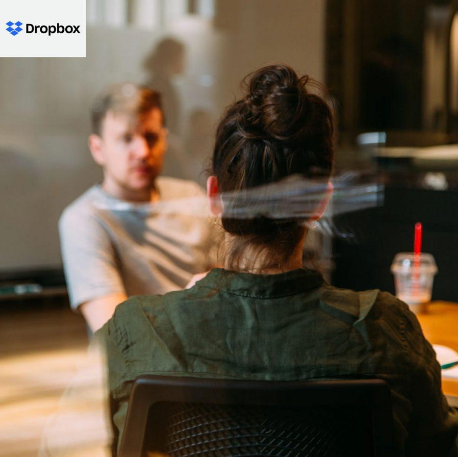 Dropbox Interview Questions