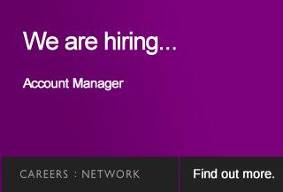 Account Management Jobs in Kent