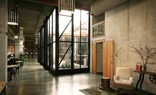 Kickstarter's New Brooklyn Office 21
