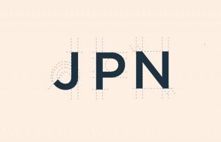Typography JPN