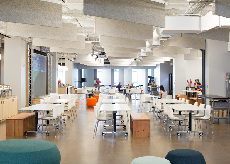 Eventbrite Offices