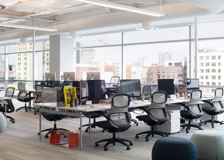 Eventbrite Offices
