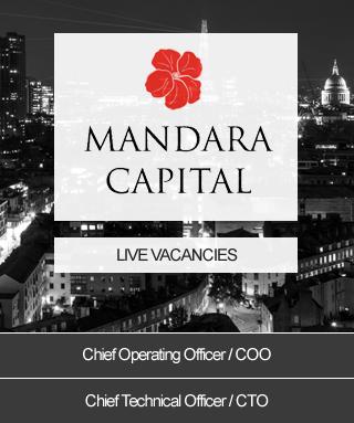 Mandara Capital