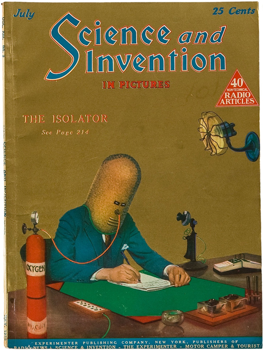 Science Invention Magazine