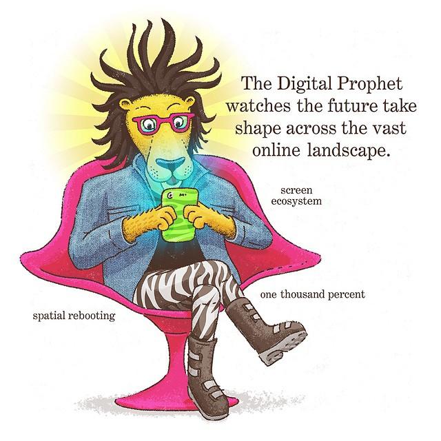 Digital Prophet Jobs