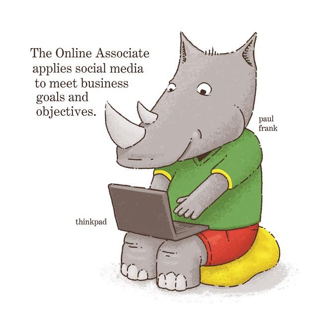Online Associate Jobs