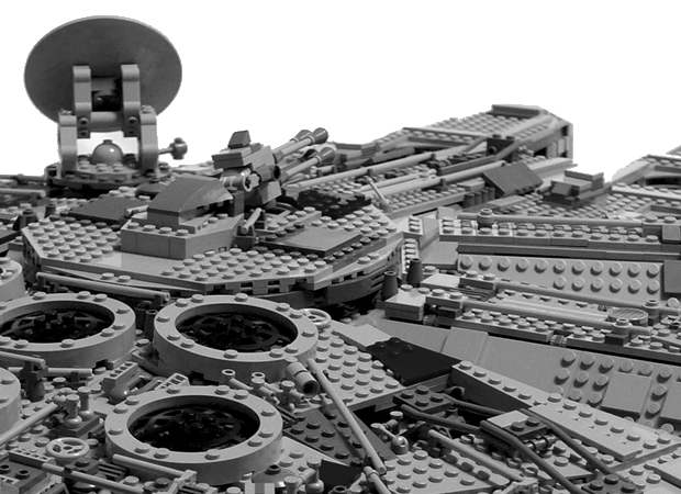 LEGO JOBS