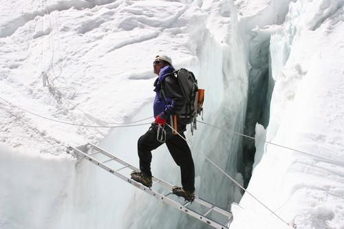 Dangerous Job  - Icefall Doctor 3