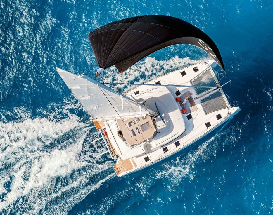 CoBoat - The Ultimate Workspace