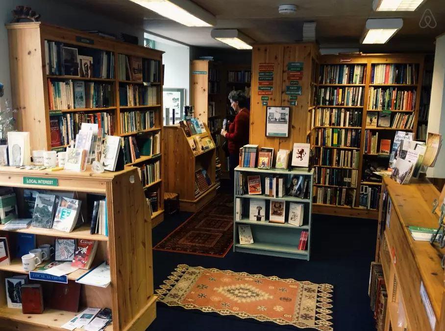 Book Shop Jobs 2