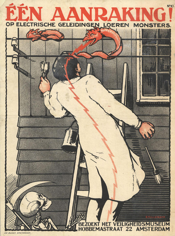 1925-1949-Evert-Mllenkamp
