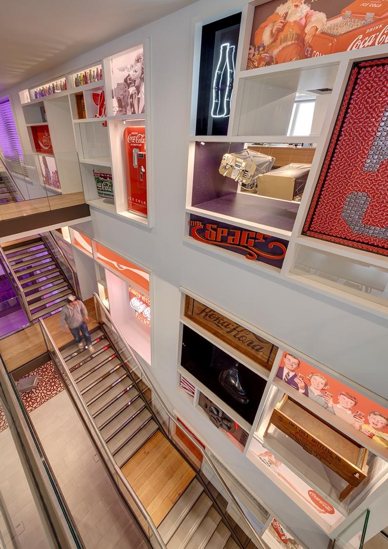 Coca Cola UK Headquarters 10