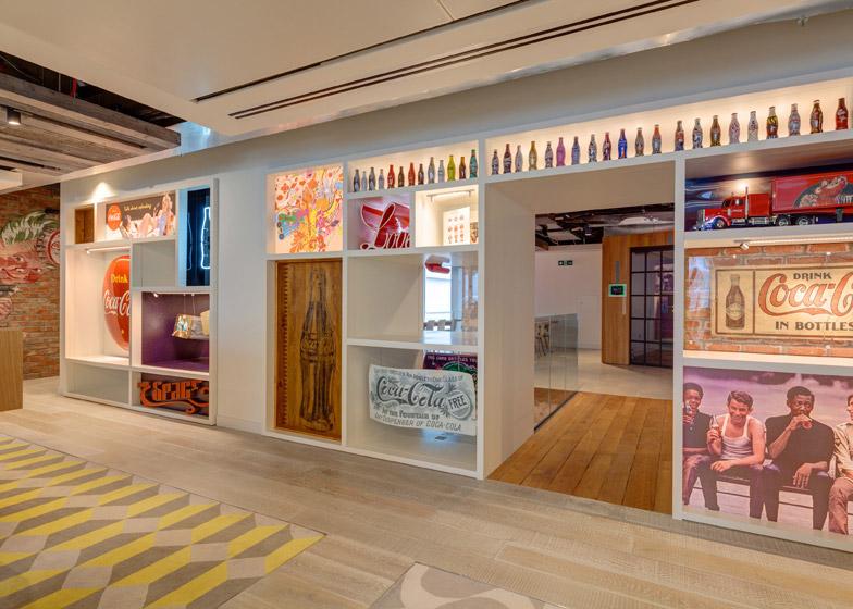 Coca Cola UK Headquarters 5