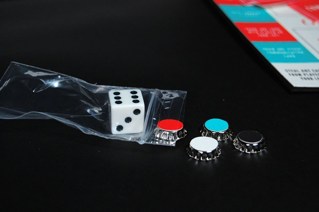 Dice - Game of Design