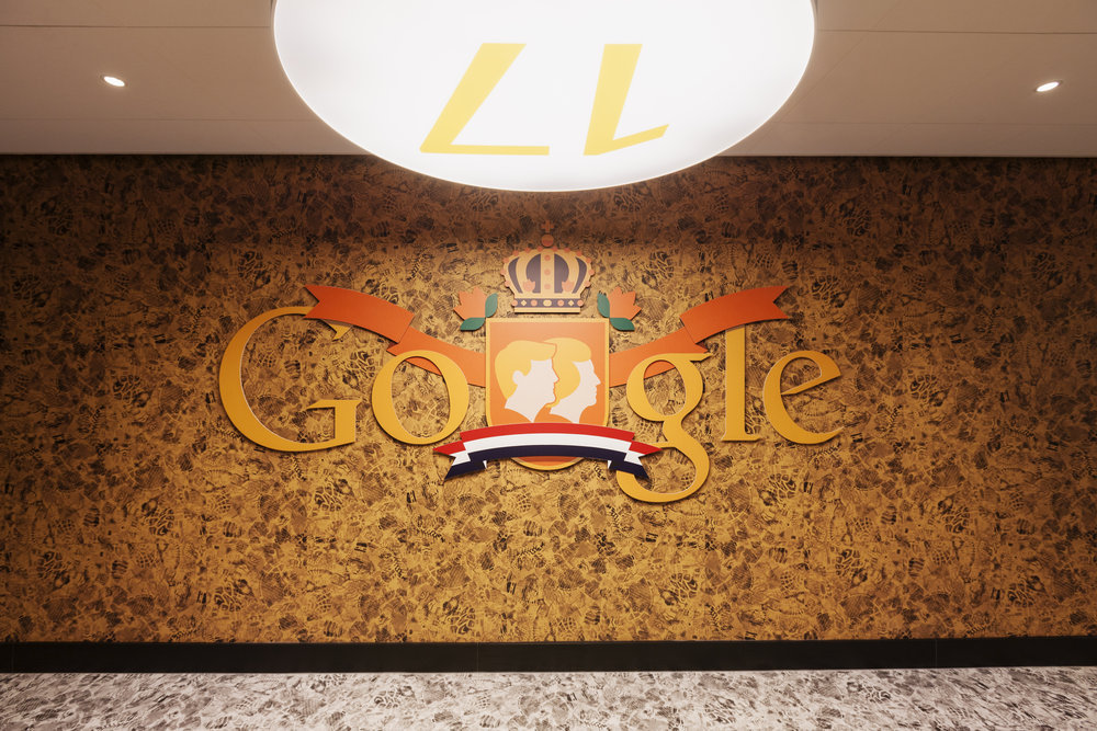 Google Amsterdam Authentic