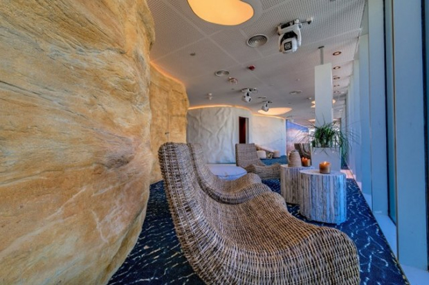 Google Tel Aviv Office Chairs