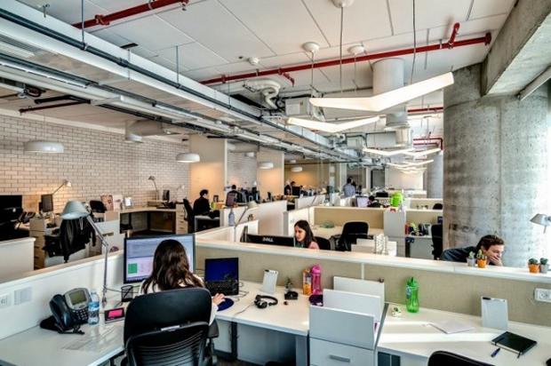 Google Tel Aviv Office Googlers