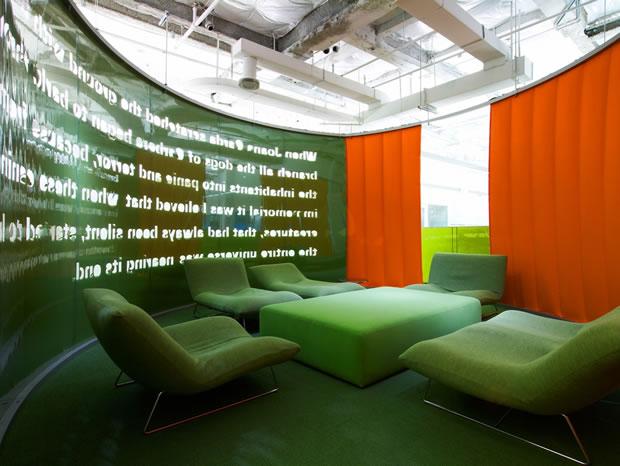 JWT Lounge