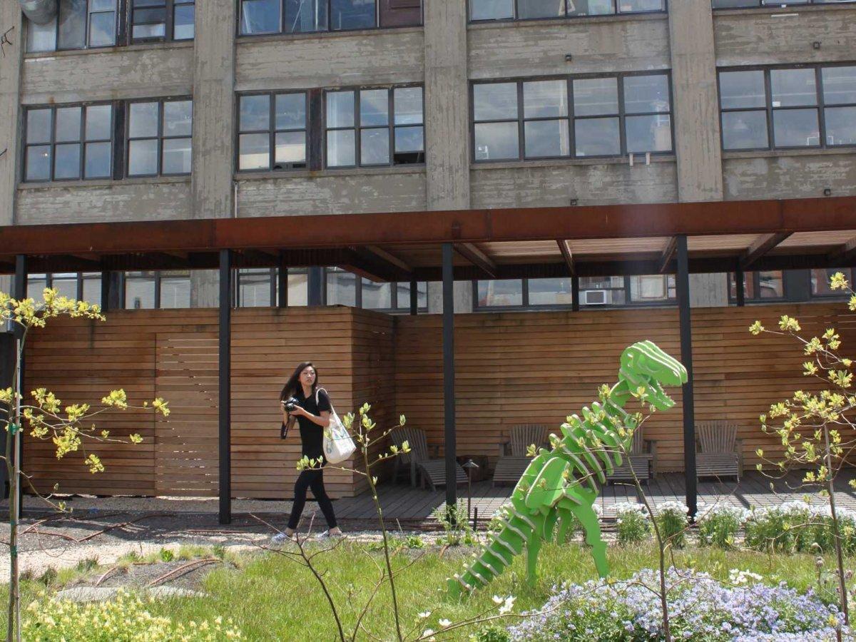 Kickstarter's New Brooklyn Office 10