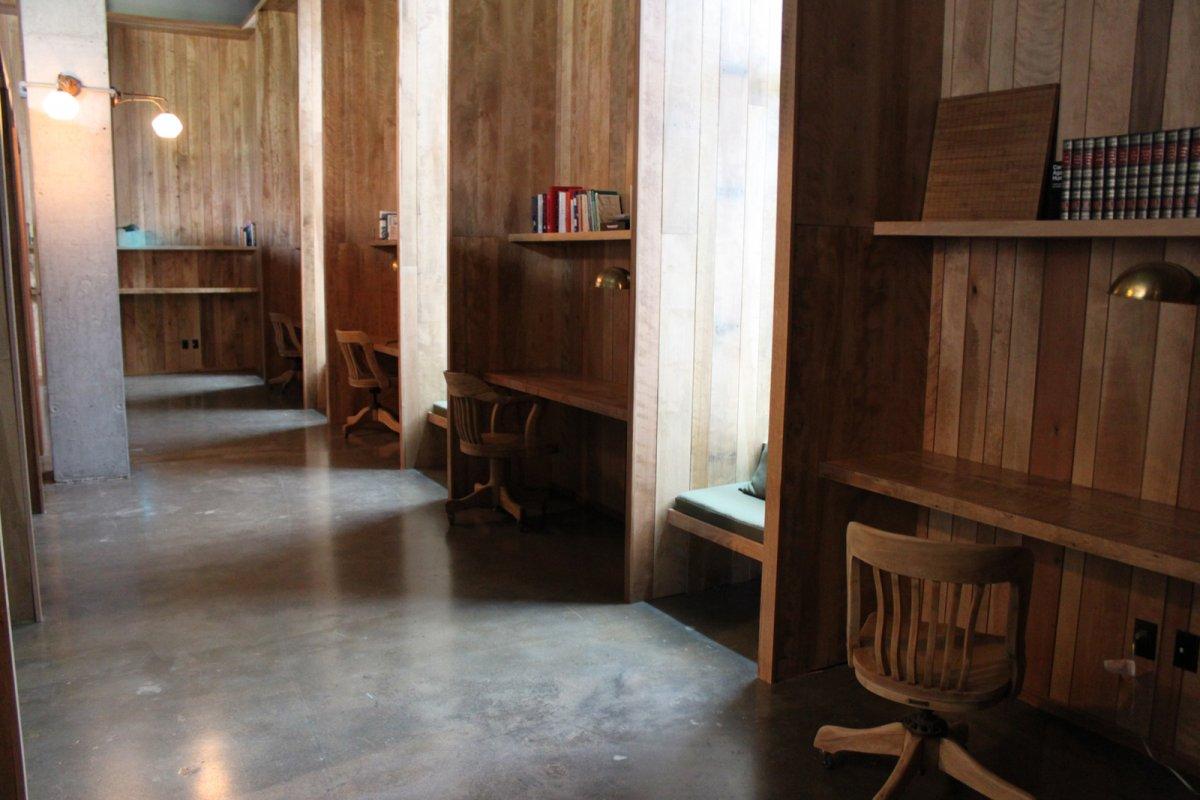 Kickstarter's New Brooklyn Office 11