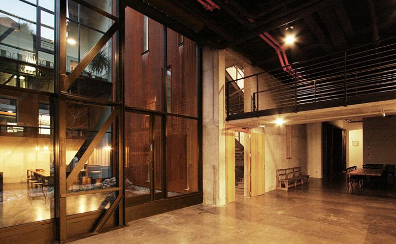 Kickstarter's New Brooklyn Office 20