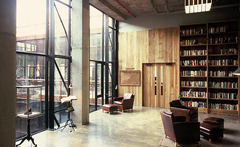 Kickstarter's New Brooklyn Office 22
