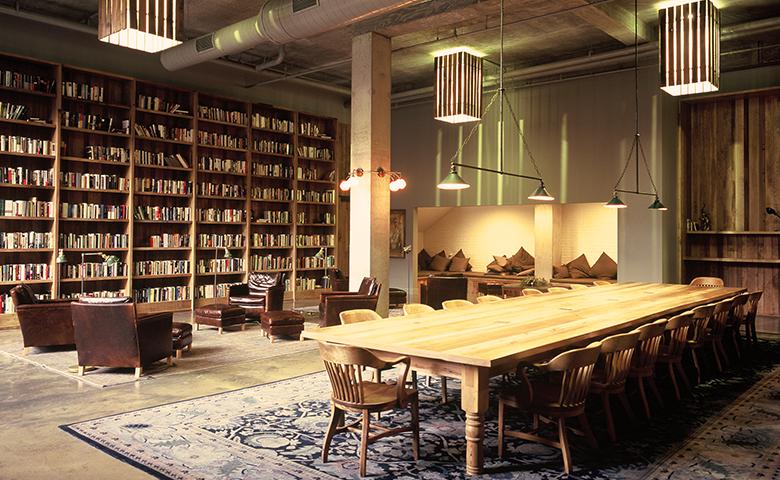 Kickstarter's New Brooklyn Office 23
