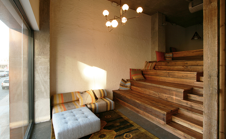 Kickstarter's New Brooklyn Office 24