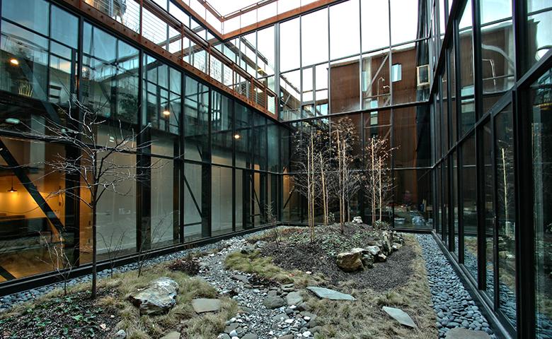 Kickstarter's New Brooklyn Office 27