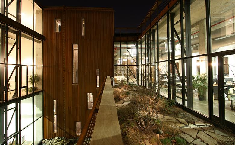 Kickstarter's New Brooklyn Office 29