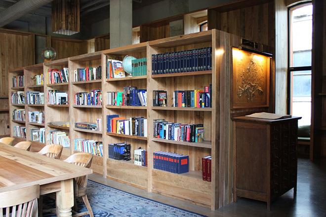 Kickstarter's New Brooklyn Office 7