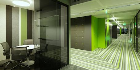 Microsoft Vienna HQ 3
