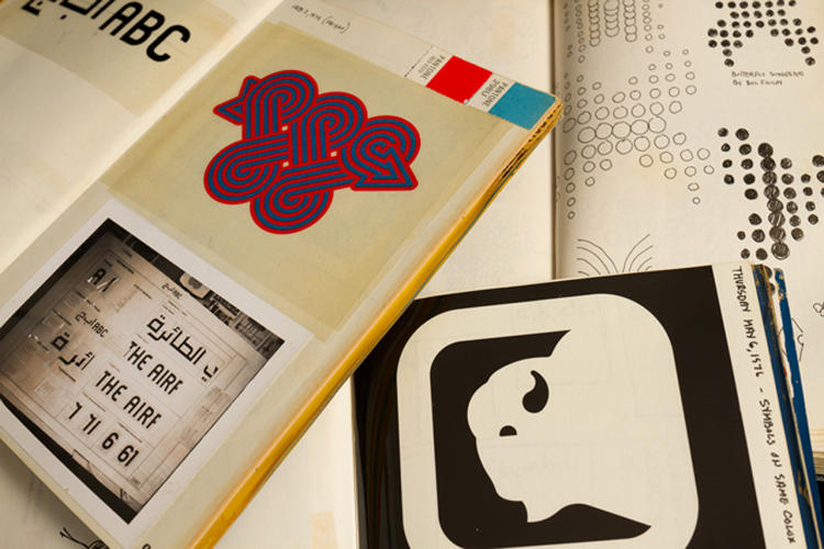 Design Portfolio For Lance Wyman