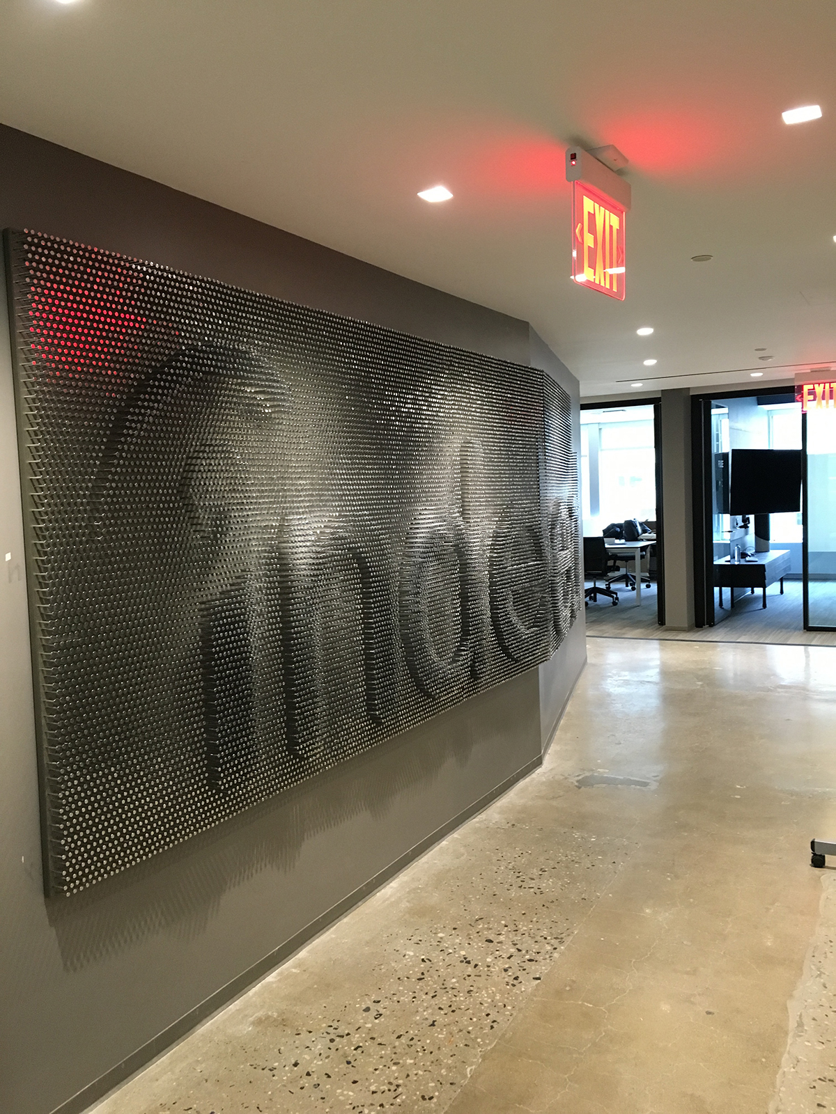 Indeed's New York Office
