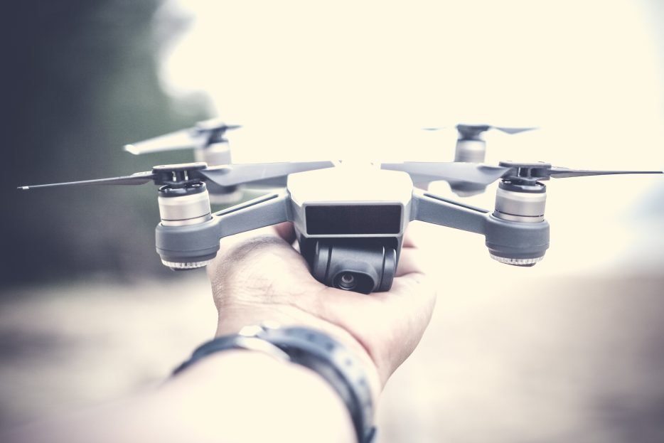 Office Drone