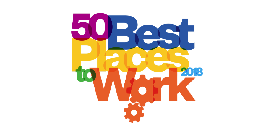 The 50 Best Places To Work