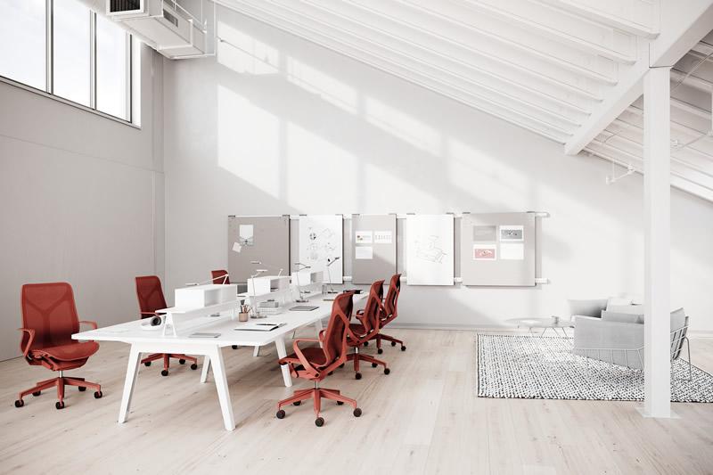 Herman Miller - Office Chair