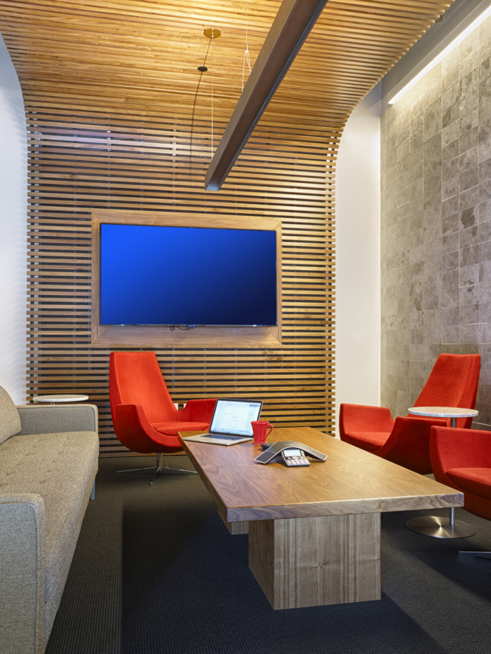 Netflix Meeting Room