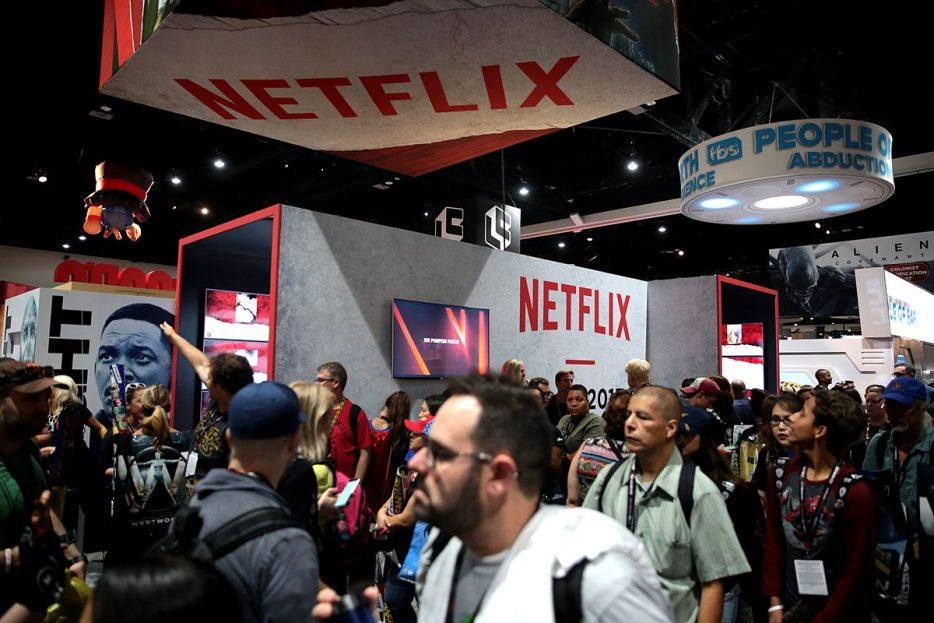 How Netflix Fire Their Employees