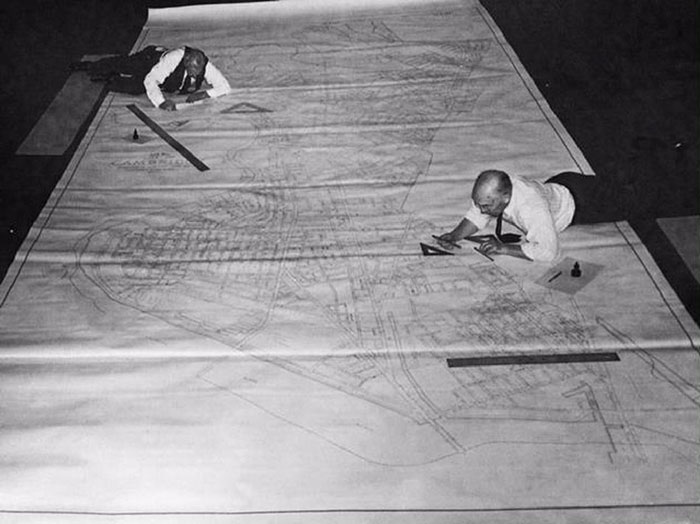 Careers Before AutoCAD