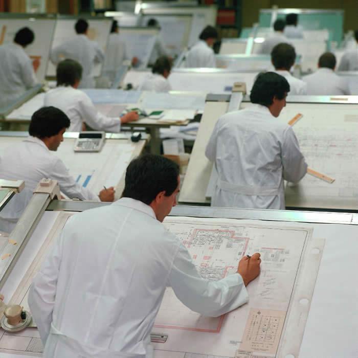 Drafting Careers