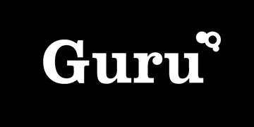 Guru Recruitment Logo